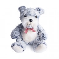 "Мягкая игрушка ""Button Blue"", Щенок  Басти (терьер), 20 см"
