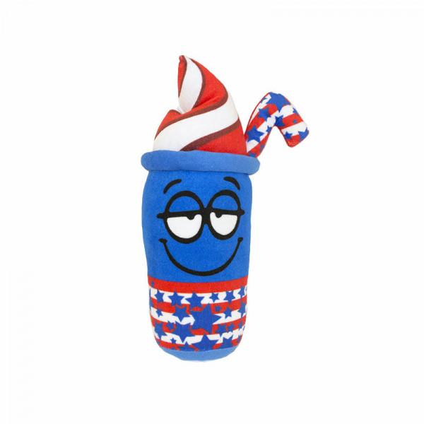 """Мягкая игрушка """"Button Blue"""", Коктейль-американер"""