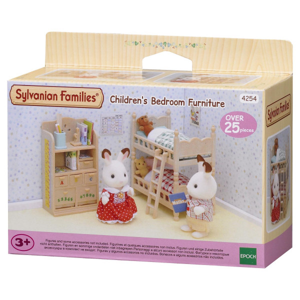 "Sylvanian Families набор ""Детская комната"""