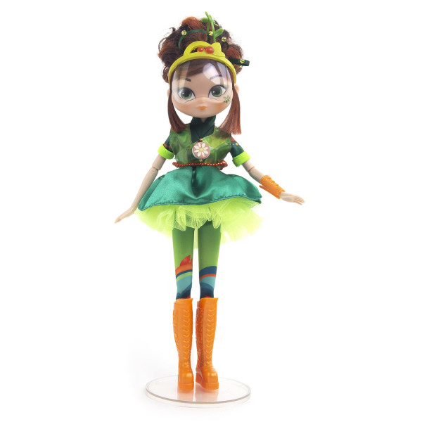 Кукла Сказочный патруль Маша Magic New