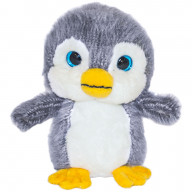 Мягкая игрушка Gulliver Пингвиненок Лоло, 15 см