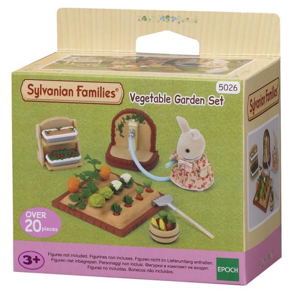Sylvanian Families набор «Огород»