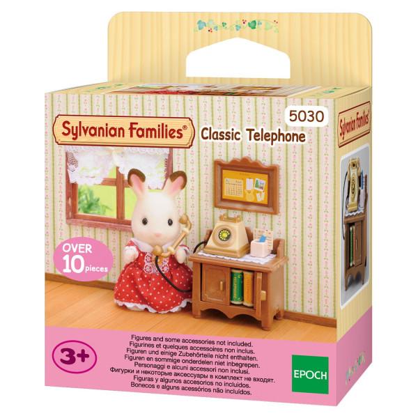 Sylvanian Families набор «Телефон»