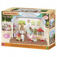 Sylvanian Families набор «Магазин игрушек»