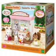 Sylvanian Families набор «Магазин конфет»
