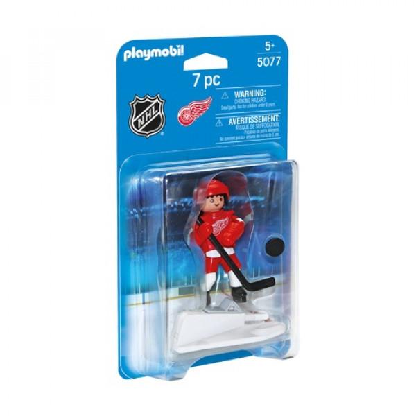 НХЛ Игрок Детройт Ред Вингс