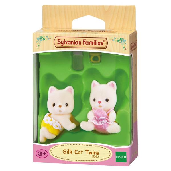 "Sylvanian Families набор ""Котята-двойняшки"""