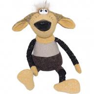 Мягкая игрушка Gulliver Мышь Гарри , 23 см