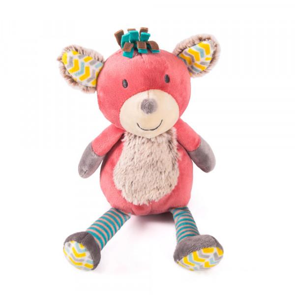 Мягкая игрушка Gulliver Зверек Митти