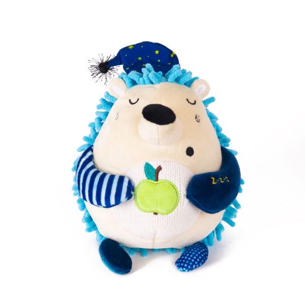 Мягкая игрушка Gulliver Ежик Соня, 15 см