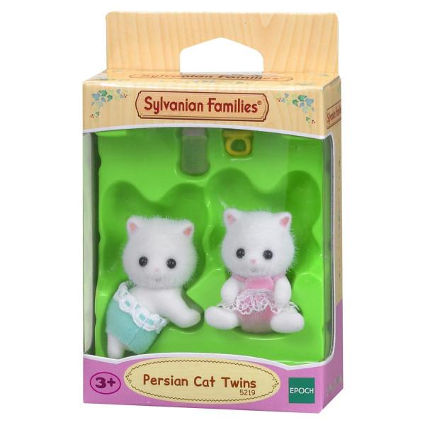 "Sylvanian Families набор ""Персидские котята-двойняшки"""