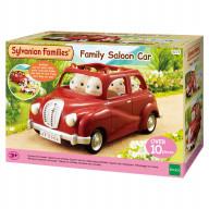 Sylvanian Families набор «Семейный автомобиль», красный