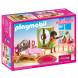 Конструктор Playmobil Кукольный дом: Спальная комната с туалетным столиком