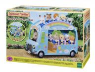 Автобус для малышей
