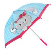 Зонт детский Зайка 41см.