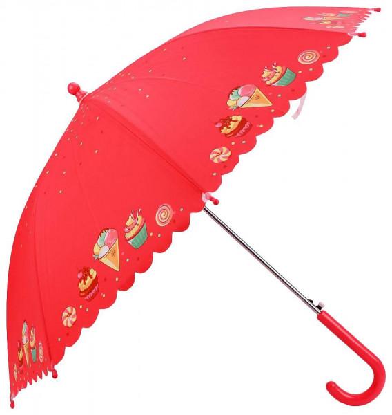 Зонт детский Карамелька, 45 см