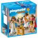 Конструктор Playmobil Римляне и Египтяне: Цезарь и Клеопатра