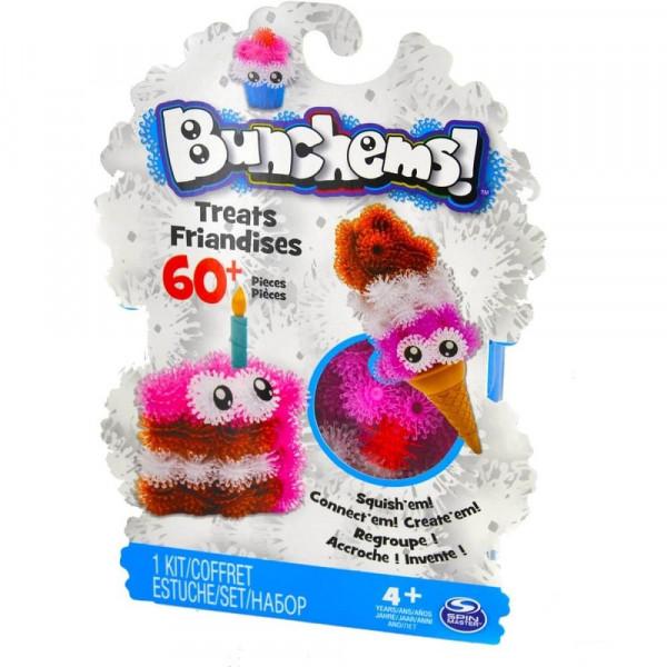 Базовый набор для творчества Bunchems (сладости)