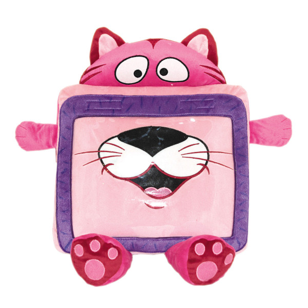 "Чехол-игрушка Gulliver ""Кот"" 35 см"