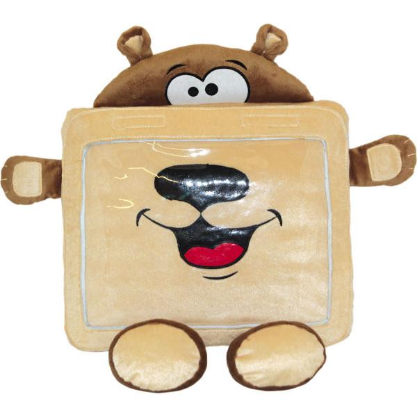 """Чехол-игрушка Gulliver """"Мишка"""" 34 см"""