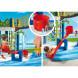 Аквапарк: Игровая площадка