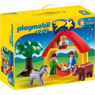 Конструктор Playmobil Рождественские ясли