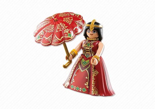 Конструктор Playmobil Друзья: Индийская принцесса