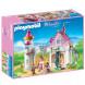 Конструктор Playmobil Замок Принцессы: Королевская Резиденция