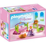 Конструктор Playmobil Замок Принцессы: Королевская няня