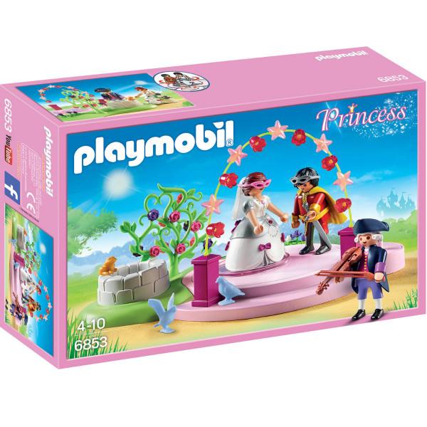 Конструктор Playmobil Замок Принцессы: Маскарадный бал