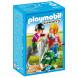 Конструктор Playmobil Ферма Пони: Пони на прогулке