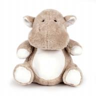 Мягкая игрушка Gulliver Бегемотик Ральф, 25 см