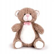Мягкая игрушка Gulliver Мишка Падди, 25 см