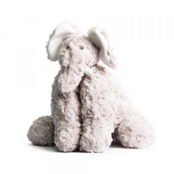 Мягкая игрушка Gulliver Слоник Лежебока, 36х24 см