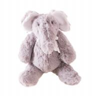 Мягкая игрушка Gulliver Слоник нежный, 20 см