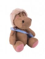 Мягкая игрушка Gulliver Гиппо Хиппи, 20 см