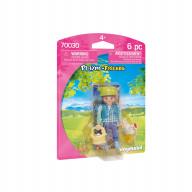 Конструктор Playmobil Друзья: Фермер