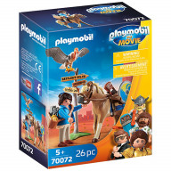 Конструктор Playmobil Фильм: Марла с лошадью