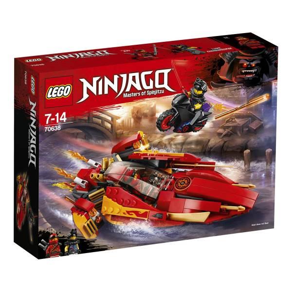 """Конструктор LEGO Ninjago """"Катана V11"""""""