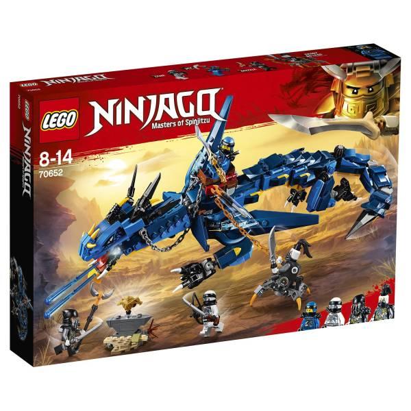 "Конструктор LEGO Ninjago ""Вестник бури"""