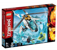 Конструктор LEGO Ninjago Шурилёт