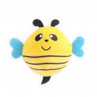"""Мягкая игрушка """"Button Blue"""", Мячик - Пчелка , 7 см."""
