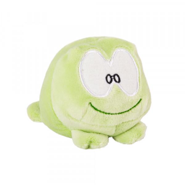 """Мягкая игрушка """"Button Blue"""", Зеленый человечек, 7 см"""