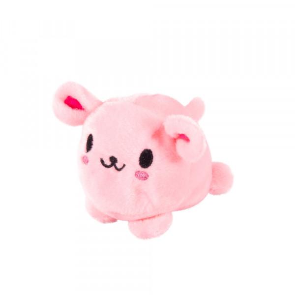 """Мягкая игрушка """"Button Blue"""", Розовый кролик, 7 см"""