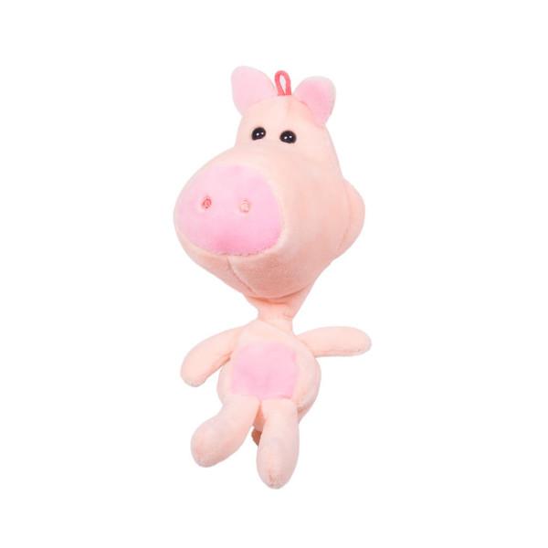 """Мягкая игрушка """"Button Blue"""", Подвеска - Свинка, 20 см"""