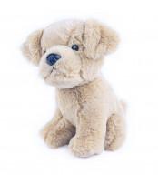 "Мягкая игрушка ""Button Blue"", Собачка Лабрадор, 20 см."