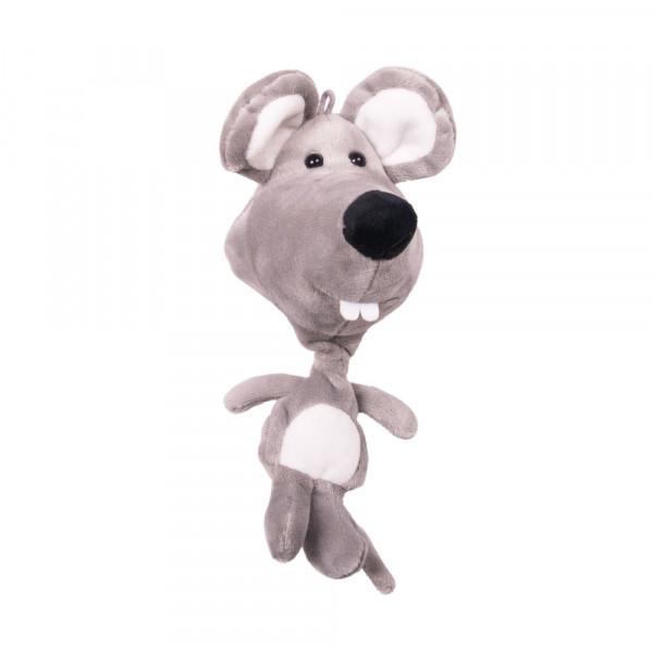 """Мягкая игрушка """"Button Blue"""", Подвеска - Мышка, 20 см"""