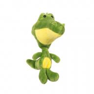 """Мягкая игрушка """"Button Blue"""", Подвеска - Крокодил, 20 см"""