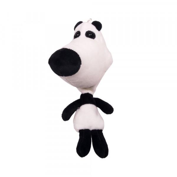 """Мягкая игрушка """"Button Blue"""", Подвеска - Панда, 20 см"""