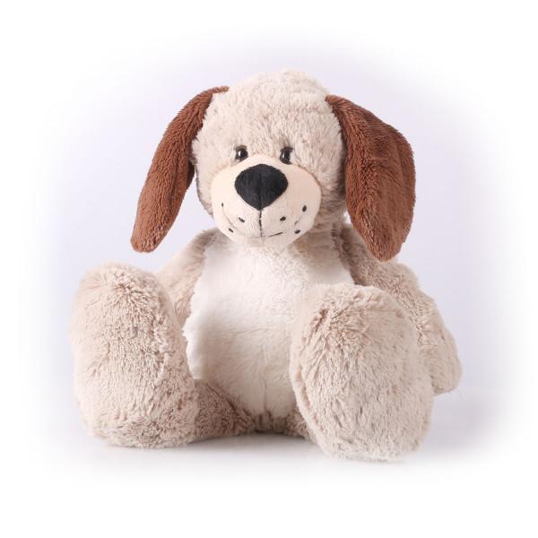 "Мягкая игрушка ""Button Blue"", Собака Бас, 20 см"